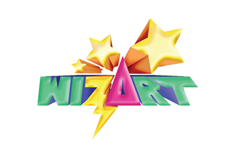 WizArt by Sharif Williams